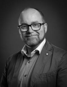 Magnus Jensen