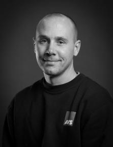 Patrik Ivarsson