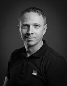 Niklas Lundvall