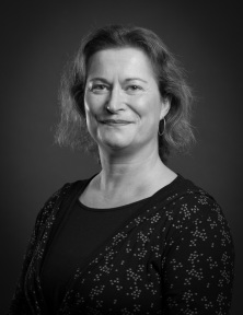 Marie Widjemark